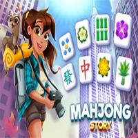 Mahjong Story Jugar