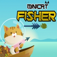 Mini Cat Fisher