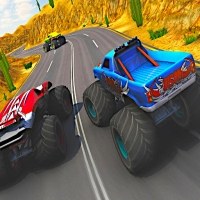 MONSTER TRUCK EXTREME RACING Jugar