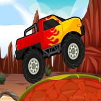 MONSTER TRUCK RACING Jugar