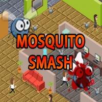MOSQUITO SMASH GAME Jugar