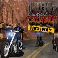 MOTO CRUISER HIGHWAY Jugar