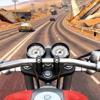 MOTO ROAD RASH 3D Jugar