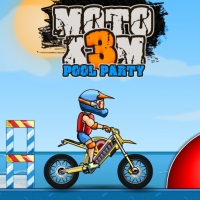 MOTO XM POOL PARTY Jugar