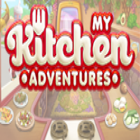 My Kitchen Adventures Jugar