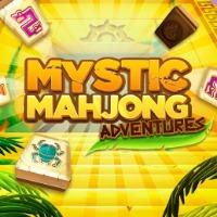 Mystic Mahjong Adventures Jugar