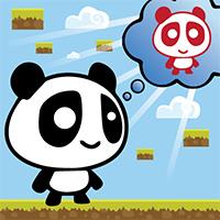Panda Love Jugar