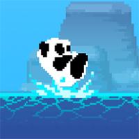 Panda Skip Jugar