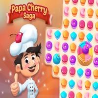 PAPA CHERRY SAGA Jugar