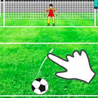 Penalty Mania Jugar