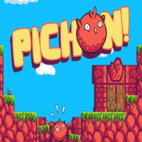 PICHON: THE BOUNCY BIRD Jugar