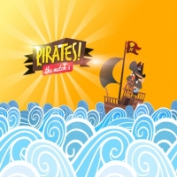 Pirates the match 3 Jugar
