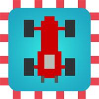Pixel Car Racer Jugar