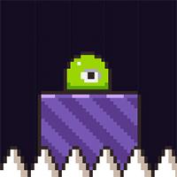 Pixel Slime Jugar