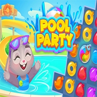 Pool Party Jugar