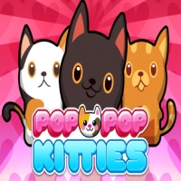 POP POP KITTIES Jugar