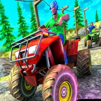 QUAD BIKE DERBY STUNTS Jugar