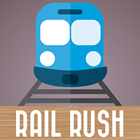Rail Rush Jugar