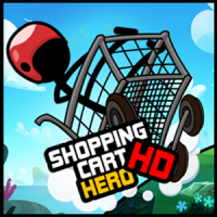 Shopping Cart Hero HD Jugar