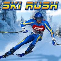 Ski Rush Jugar
