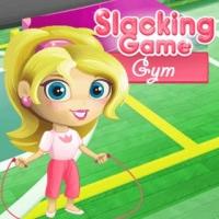 Slacking Gym Jugar