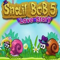 SNAIL BOB 5 HTML5 Jugar