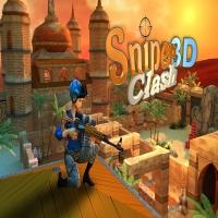 SNIPER CLASH 3D Jugar