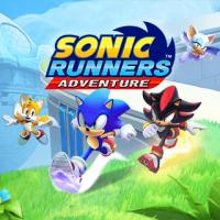 Sonic Run Adventure Jugar