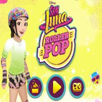 Soy Luna Roller Pop Jugar