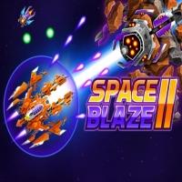 SPACE BLAZE 2 Jugar