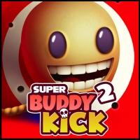 Super Buddy Kick 2 Jugar