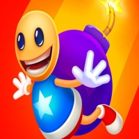 SUPER BUDDY KICK MOBILE PC Jugar