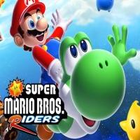 Super Mario Riders Jugar