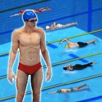 Swimming Pro Jugar