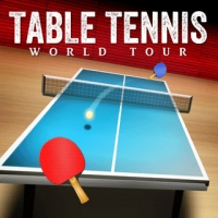 Table Tennis World Tour Jugar