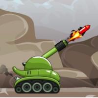 Tank Defender Jugar