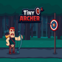 Tiny Archer Jugar