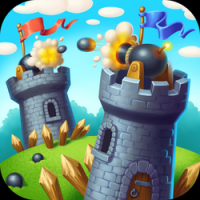 TOWER CRUSH Jugar