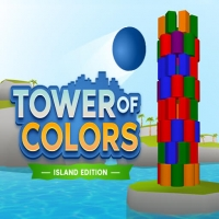 TOWER OF COLORS ISLAND EDITION Jugar