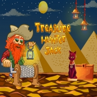 TREASURE HUNTER JACK Jugar
