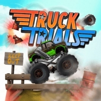 Truck Trials Teaser