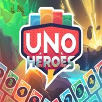 UNO Heroes Jugar