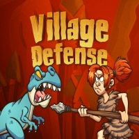 VILLAGE DEFENSE Jugar