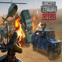 Warzone Getaway 2020 Jugar