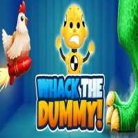 WHACK THE DUMMY Jugar