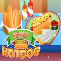 Yummi Hot Dog Jugar
